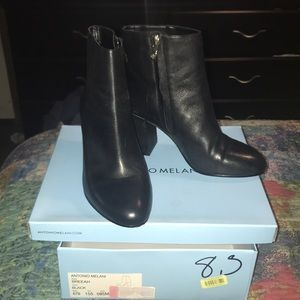 Antonio Melani Breeah Boot/Heels